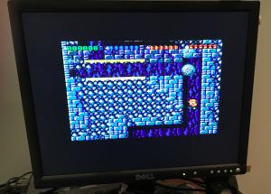 Amstrad CPC ROM emulation using an STM32F4 – KernelCrash